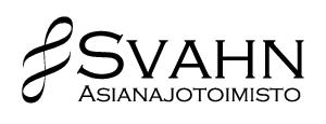 Asianajotoimisto Svahn