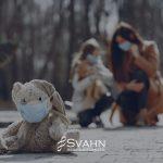 Lapsen vieraannuttaminen koronan verukkeella